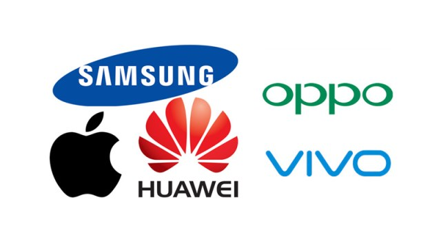 apple-samsung-huawei-oppo-vivo