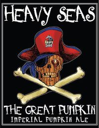 Heavy Seas Imperial Pumpkin Ale