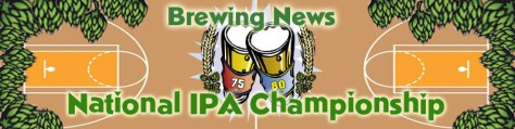 Brewing News National IPA Championship
