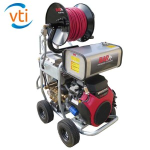 Honda Water Jetter Drain Cleaner