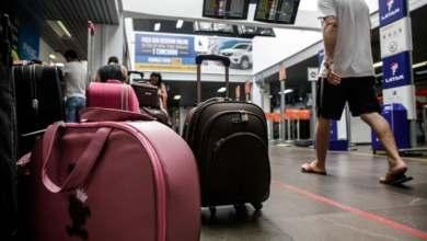 السفر والعودة الى بلجيكا