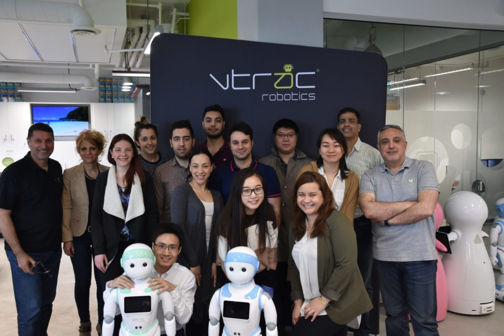 VTRAC Robotics Team