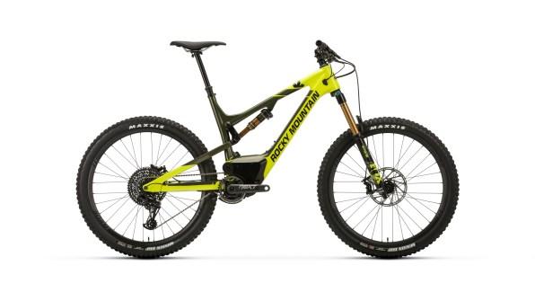 Triangle arrière carbone - 21,6kg - 9699 euros