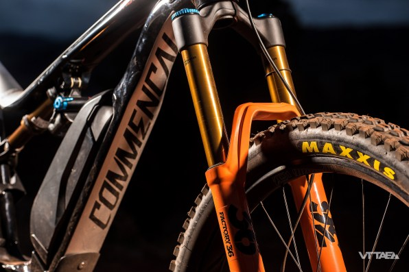 vttae commencal meta power race fox 2018-23