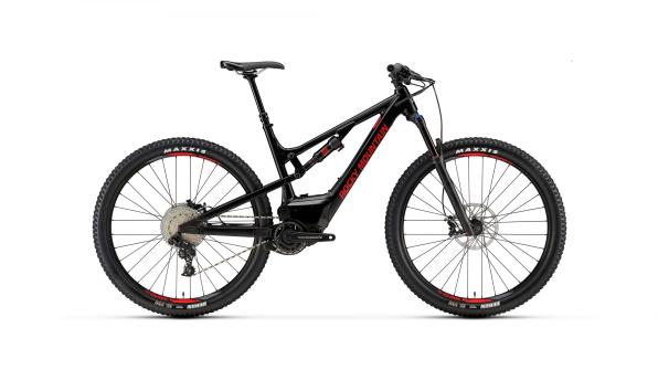 Rocky Mountain Instinct Powerplay Alloy 50 - 4999€, fourche Rock Shox Reba RL, transmission Sram GX 11v, frein Sram Guide T.