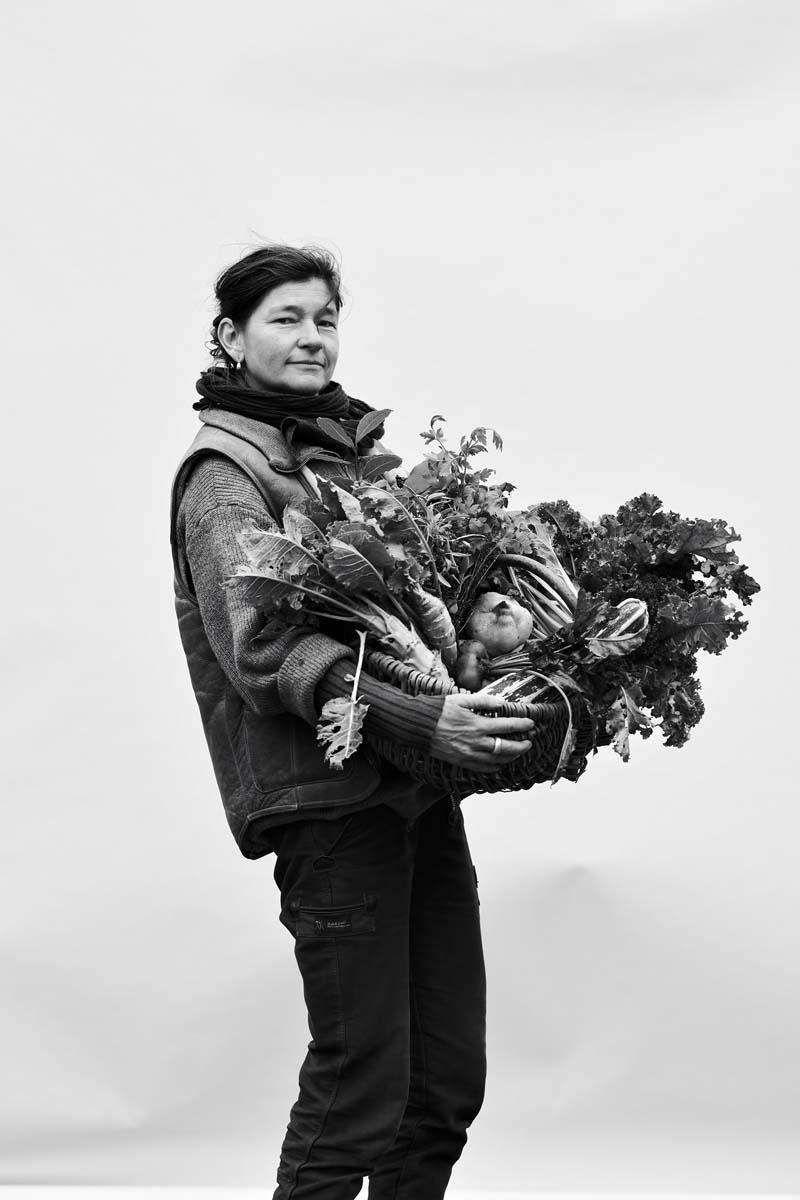 Humans of SNV: Sigrun
