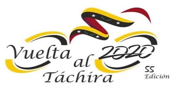 FALTA POCO | Todo listo para la 55° edición de la Vuelta al Táchira desde el 12 hasta el 19 de enero
