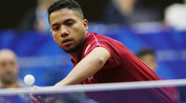 Venezuela buscará en Argentina cuatro cupos en tenis de mesa para JJOO