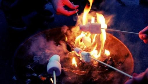 Koken voor kinderen – Winter bbq