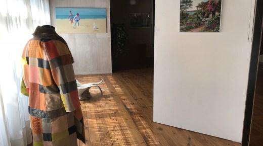 Kunsttentoonstelling 2018 en oproep
