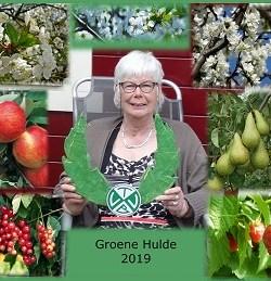 Groene Hulde 2019