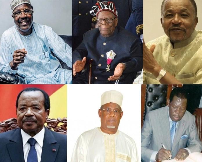 top 10 des hommes les plus riches du Cameroun