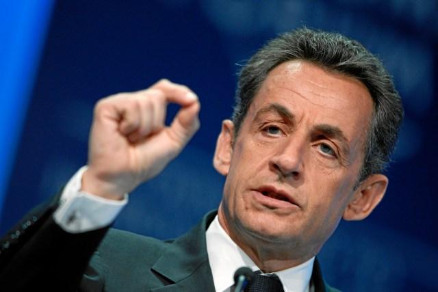 Vision for the G20: Nicolas Sarkozy, Klaus Schwab