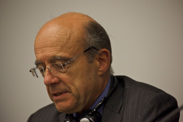 Juppé Photo