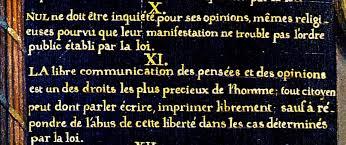 [Anticonstitutionnelle et tyrannique AUTONOMISATION DE L'EXÉCUTIF] MACRON ET SES SOUTIENS: «LES RÉSEAUX SOCIAUX, VOILÀ L'ENNEMI!», par Anne-Sophie Chazaud chez Régis de Castelnau