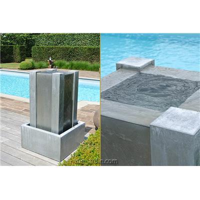 fontaine acquaviva zinc