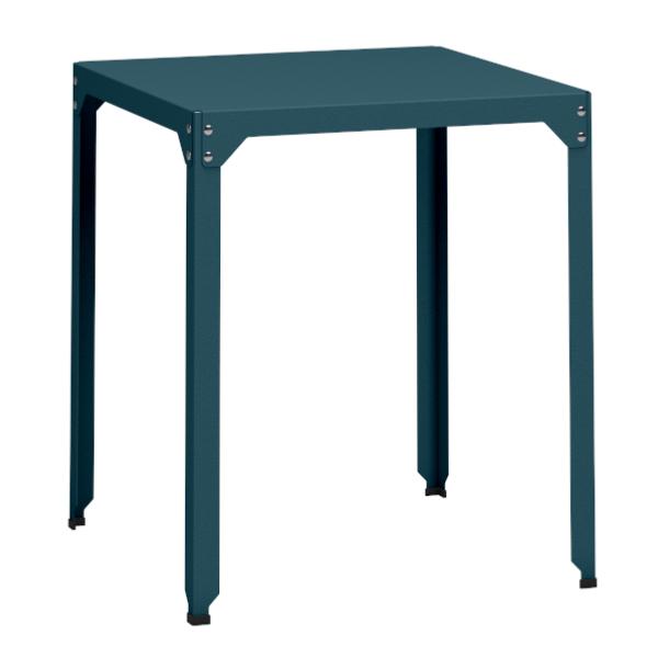 table haute de jardin hegoa 79x79