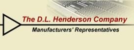 DL Henderson