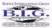 BIG Productions Logo
