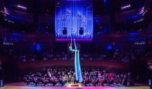CIRQUE GOES TO THE MOVIES WITH PHILLY POPS® AND VUE AUDIOTECHNIK