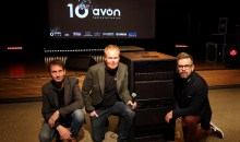Norway-based avon VUE's Their Second Decade