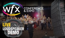 See the VUE in Orlando at WFX – Worship Facilities Conference