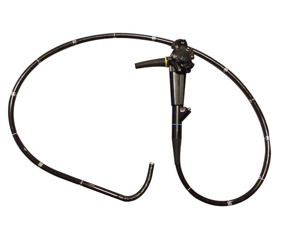 Tele View 1 0 Meter Portable Endoscope