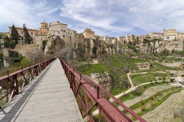 Puente de San Pablo. Imagen: ©depositphotos/villorejo