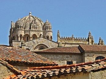 La Catedral de Zamora foto de Jacinta Lluch Valero (CC BY-SA 2.0)