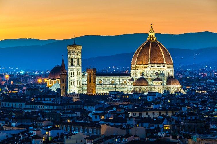 La Catedral de Florencia (Duomo)