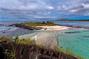 Isla Floreana , Islas Galápagos , Ecuador