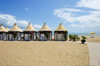 Playa, Venecia Lido