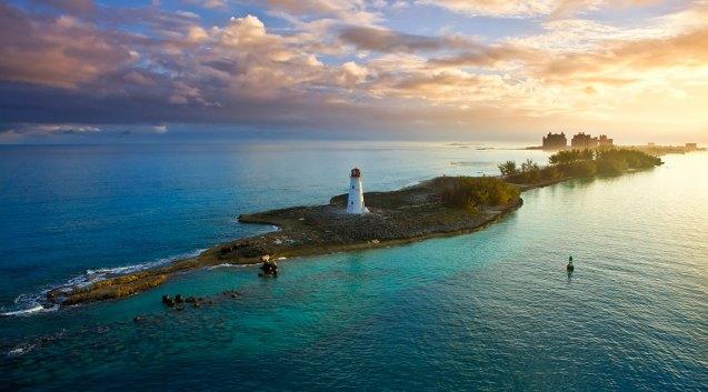 Nassau, Bahamas Foto: ©depositphotos/Wollwerth