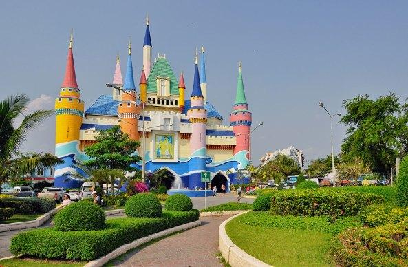 Siam Park Foto: ©depositphotos/Nukcel