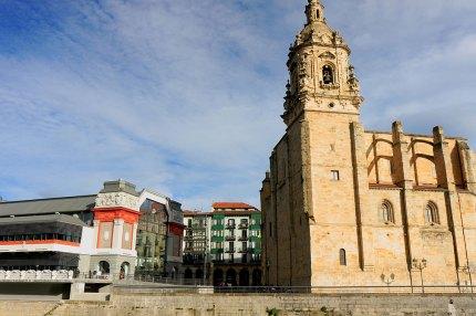 Iglesia San Anton Foto: ©depositphotos/livcool