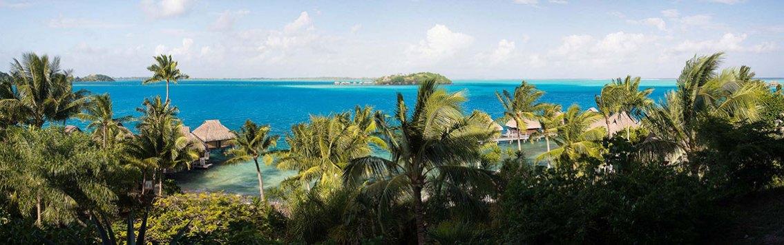 Imagen: Bora Bora, Polinesia Francesa porHervé, (CC BY-SA 2.0)