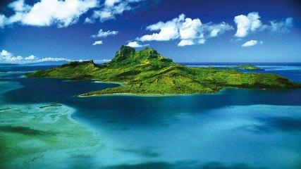 Imagen: Bora Bora porEric Pheterson, (CC BY-SA 2.0)