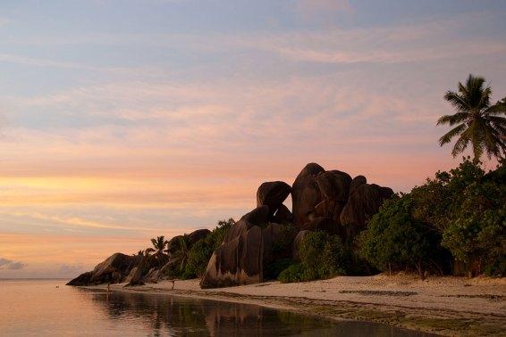 Imagen: Seychelles - La Digue - Anse Source d'Argent porDidier Baertschiger, (CC BY-SA 2.0)