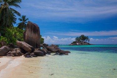 Imagen: Anse Royale, Mahé, Seychelles porJean-Marie Hullot, (CC BY-SA 2.0)