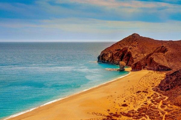 Playa de los Muertos - Imagen: ©depositphotos/nito103