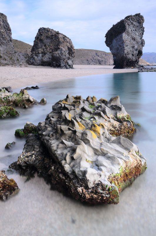 Playa de los Muertos -