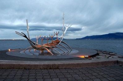 galeria2-Reykjavik1.jpg Imagen: The SunVoyager porTijl Vercaemer, (CC BY-SA 2.0)