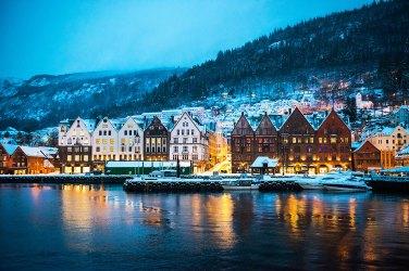 Bergen.