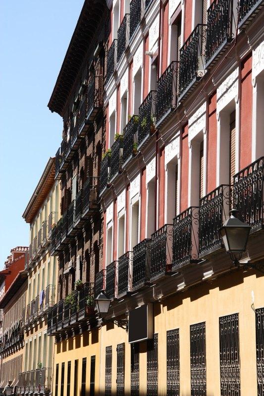 Barrio de Lavapiés, Madrid