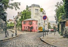 Montmartre, París