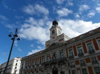 Real Casa de Correos, Puerta del Sol - Fernando Jiménez , CC BY 2.0