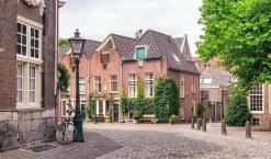 Utrecht, Holanda