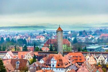 Torre de Rothenburgo
