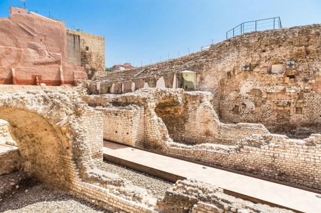 El Circo romano de Tarraco