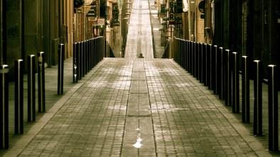 Calle de Tarragona - Foto: Manel, CC BY 2.0 ND